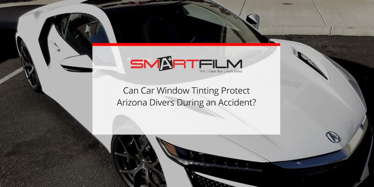 car window tint accidents