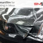 Why Choose Smartfilm for Car Window Tinting in Mesa