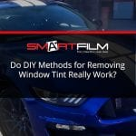 removing window tint