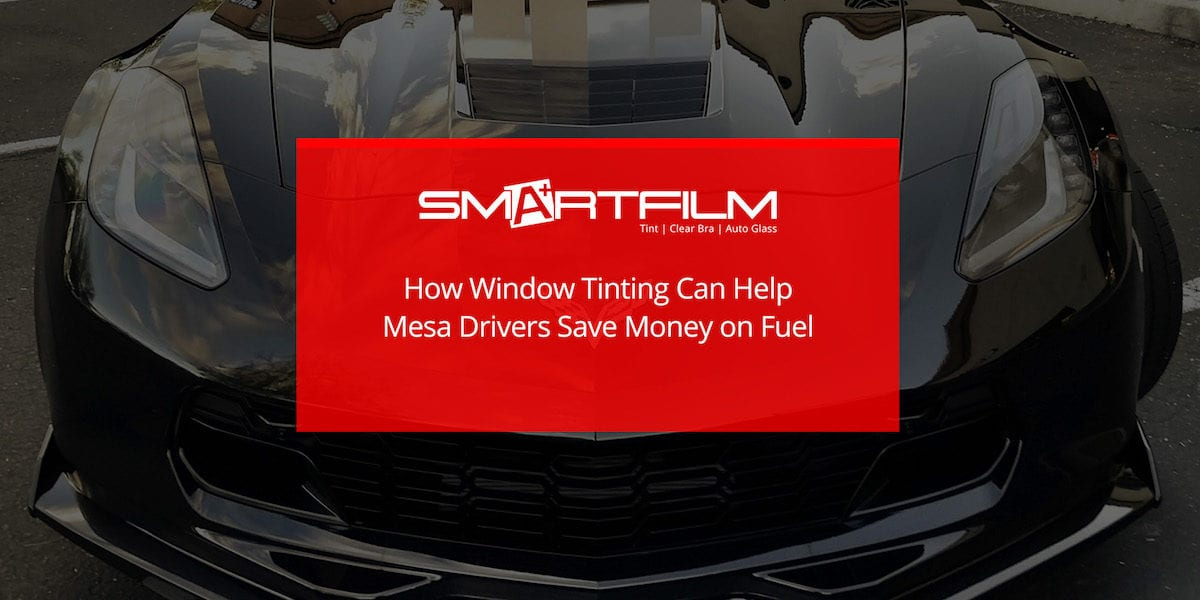 window tint mesa az