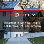 top tint films company