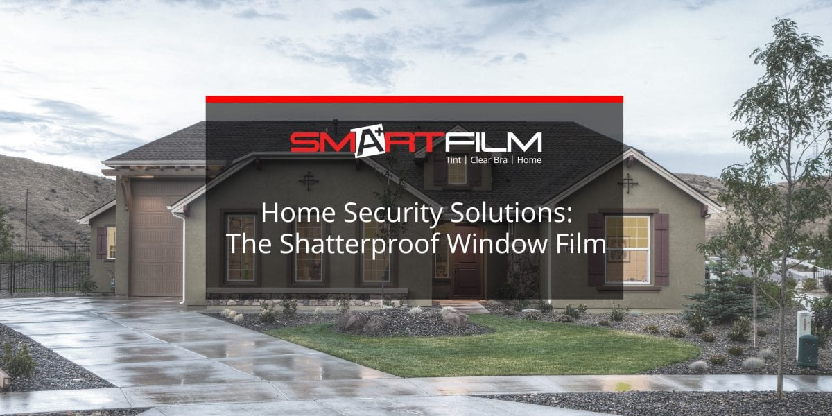 security film
