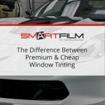 cheap window tinting