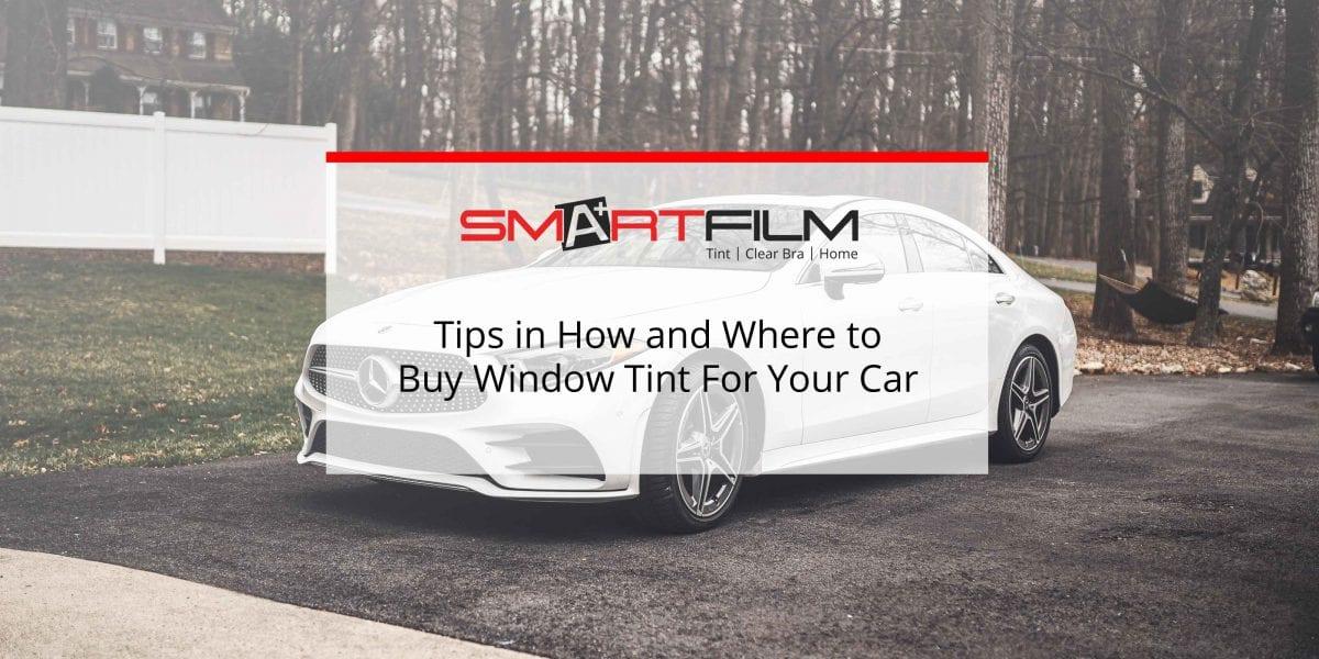 where to buy window tint