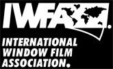International Window Film Association logo