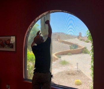 residential window tinting mesa az